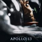 Apollo 13 (1995) movie poster version B