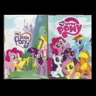 MY LITTLE PONY RUSSIAN LANGUAGE CHILDRENS PACK OF PLAYING CARDS