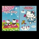 HELLO KITTY RUSSIAN LANGUAGE CHILDRENS PACK OF PLAYING CARDS