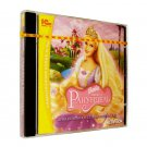 BARBIE PRINCESS RAPUNZEL ADVENTURE RUSSIAN LANGUAGE PC COMPUTER GAME