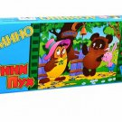 RUSSIAN WINNE THE POOH Винни-Пух RUSSIAN CARTOON CHARACTERS DOMINO DOMINOES GAME