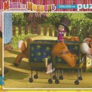 MASHA AND MEDVED MASHA THE MAGICIAN 260 PIECE JIGSAW PUZZLE
