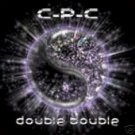 CPC PROJECT DOUBLE BOUBLE RARE RUSSIAN PSY-TRANCE CD