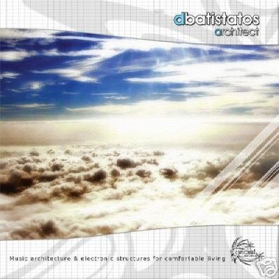 D.BATISTATOS ARCHITECT SIDE LINER ZERO CULT CYDELIX CD
