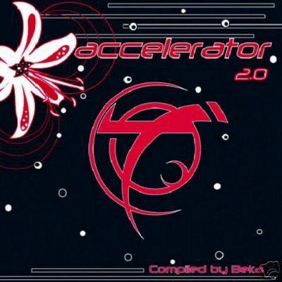 ACCELERATOR 2 TWO OVERLAP POLARIS APHID MOON OOP CD
