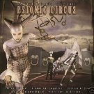PSIONIC CIRCUS SAFI CONNECTION AUSTRALIAN PSY-TRANCE CD