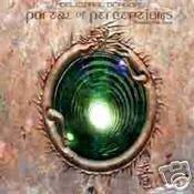 PORTAL OF PERCEPTIONS ISHQ ANDROCELL RARE HONG KONG CD
