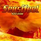 SENSIFEEL NEXT VISION FRANCE PROGRESSIVE PSY-TRANCE CD