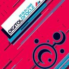 DIGITAL ORACLE GMS DELIRIOUS ASTRIX PORTUGAL TRANCE CD