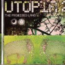 UTOPIA 2 THE PROMISED LAND PORTUGUESE PSY-TRANCE CD