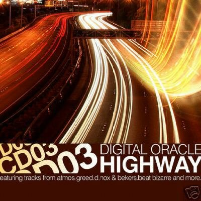 HIGHWAY PORTUGAL BEAT BIZARRE ATMOS D-NOX PSY-TRANCE CD