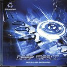 VARIOUS DEEP IMPACT PSY-TRANCE PORTUGAL CD IMPORT