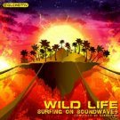 WILD LIFE SURFING ON SOUNDWAVES ALLABY TRIPTYCH CD