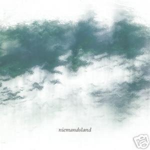 MATTHEW FLORIANZ NIEMANDSLAND SUPERB AMBIENT CD