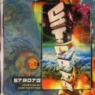 STRATA ESKIMO TRINITIX CYCLE SPHERE PHANTASM TRANCE CD