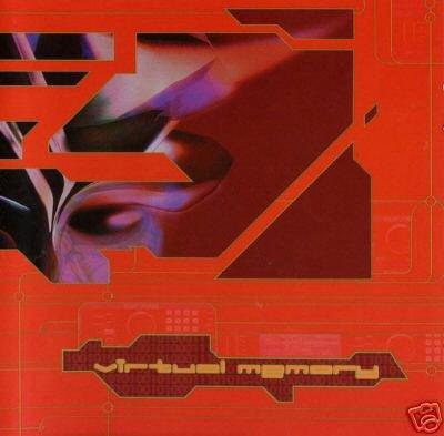 VIRTUAL MEMORY FATALI STRALIA MIRACULIX PSYDROP RARE CD