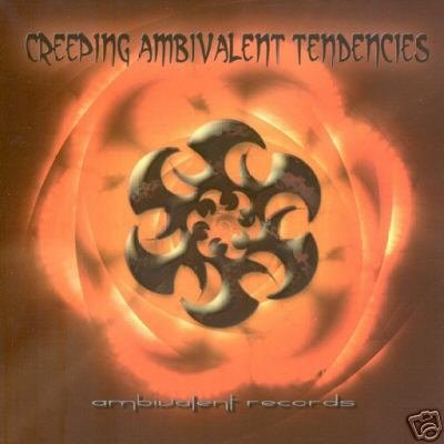 CREEPING AMBIVALENT TENDENCIES DEVIANT SPECIES CD