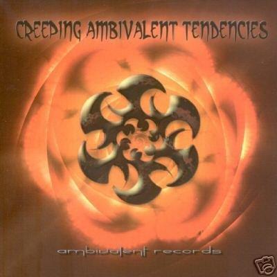 CREEPING AMBIVALENT TENDENCIES DEVIANT SPECIES CD