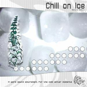 CHILL ON ICE 2ND SECOND EDITION ZERO CULT MLT GOASIA CD