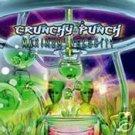CRUNCHY PUNCH MAXIMUM VELOCITY JEAN BORELLI JAPAN CD