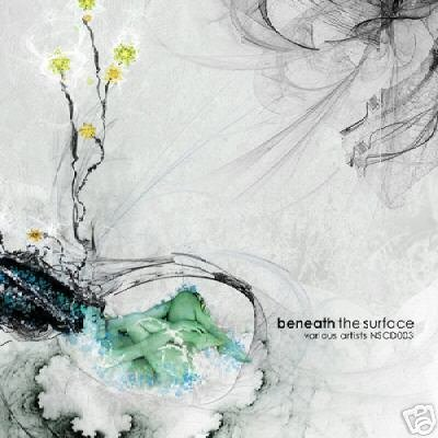 BENEATH THE SURFACE NATIVE STATE RECORDS AMBIENT US CD