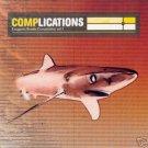 REUNA SMELLY RARE 2003 FINLAND BREAKBEAT CD IMPORT