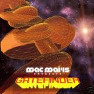 MAC MAVIS GATEFINDER FINLAND CHILL AMBIENT TRANCE CD