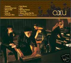 ACCU ACCU FINLAND SCANDANAVIAN EXOGENIC ELECTRO 2002 CD