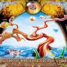 MYTHOS PRODUCTIONS 2006 JIRAH XSI TKY URIYA TRANCE CD