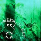 CCL UNLEASH THE BEAST SUPERB ISRAELI PSY-TRANCE CD