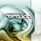 TROJAN MENOG HYDRAGLYPH ABSOLUM ARTIFAKT PSY-TRANCE CD