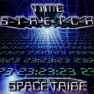 CP SPACE TRIBE TIME STRETCH OLLI WISDOM PSY-TRANCE CD