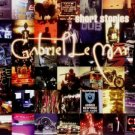 GABRIEL LE MAR SHORT STORIES BREAKBEAT DOWNTEMPO CD