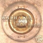 WALHALLA MENU MENTAL GOA PSY PROGRESSIVE TRANCE CD