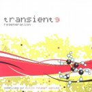 TRANSIENT 9 NINE REGENERATION V RARE GOA TRANCE CD