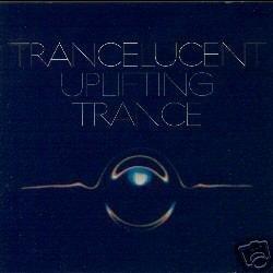 TRANSLUCENT UPLIFTING TRANCE GOA PROGRESSIVE V RARE CD