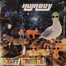 HUJABOY PARTY ANIMALS SUPERB PSY-TRANCE COLLECTORS CD