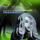 SALLY DOOLALLY'S TRANCEXPRESSIONS RARE TRANSIENT OOP CD
