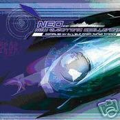 NEO N.E.O. NEW ELECTRONIC OSCILLATIONS RARE TRANCE CD