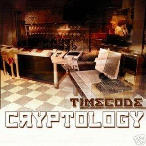 CRYPTOLOGY ARTIFAKT TWISTED SYSTEM HYDRAGLYPH TRANCE CD