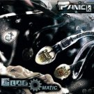 PANICK LAB-O-MATIC SUPERB ITALIAN PSY-TRANCE CD IMPORT