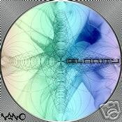 CLARITY HYDROPHONIC PSY-TRANCE SOUTH AFRICA CD IMPORT