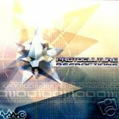 PROTOCULTURE REFRACTION SOUTH AFRICA PSY-TRANCE CD