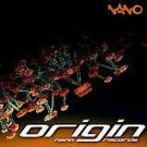 ORIGIN 1 CAPE TOWN FESTIVAL SOUTH AFRICA TRANCE CD