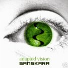 ADAPTED VISION TUNDRA SOUTH AFRICAN PSY-TRANCE CD