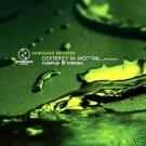 DEXTERITY IN MOTION ECLIPTIC CORONA METCALFE TRANCE CD