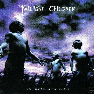 TWILIGHT CHILDREN SOUTH AFRICAN PSY-TRANCE CD IMPORT