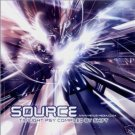 SOURCE TWILIGHT PSY SOUTH AFRICA PSY-TRANCE CD