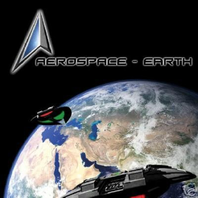 AEROSPACE EARTH EVIL DRUG LORDS GERMAN CD IMPORT
