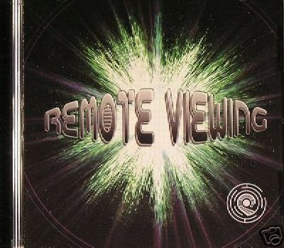 REMOTE VIEWING SOUNDAHOLIX HUJABOY QUADRA ZORBA CD